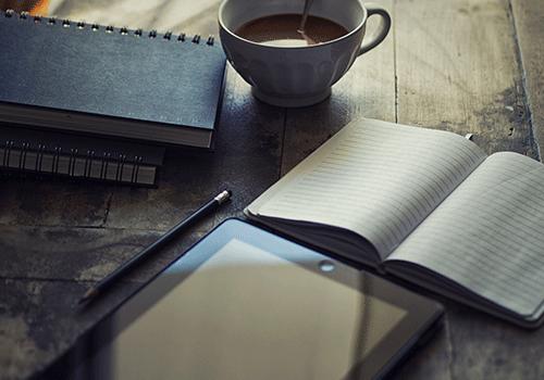 iniziare a scrivere i ricordi