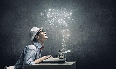 scrivere belle storie