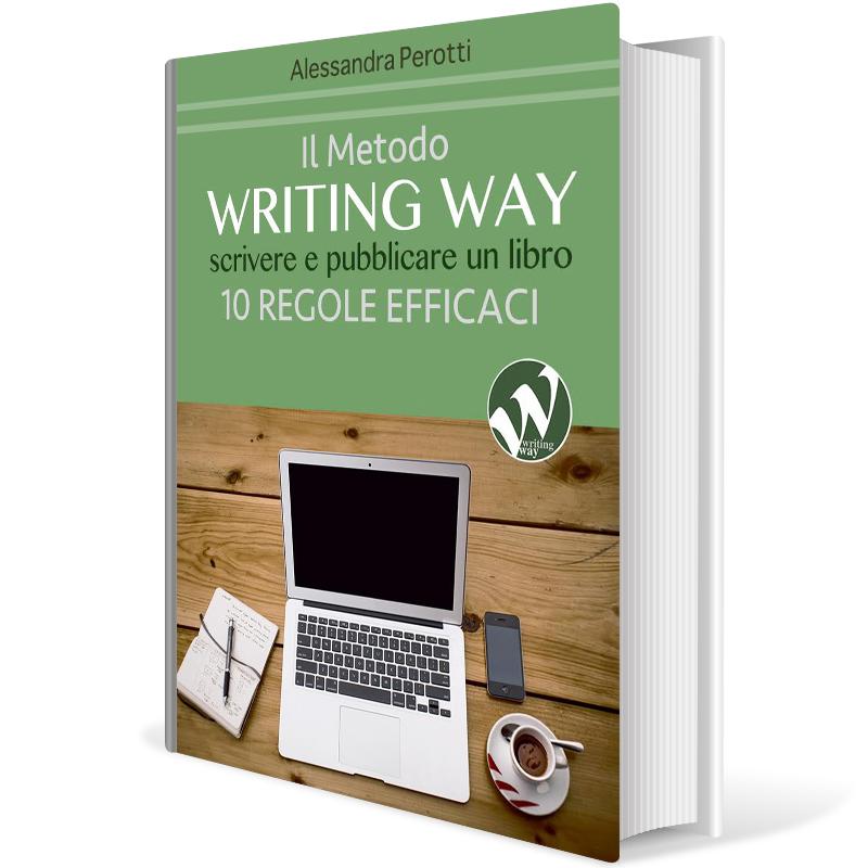 Il metodo Writing Way