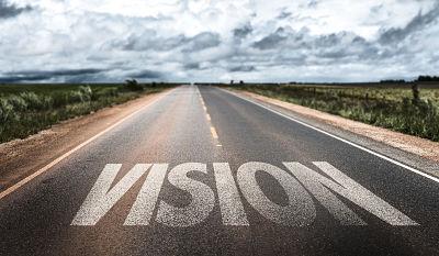 Dalla tua storia arriva la visione del futuro. Oltre il compromesso.