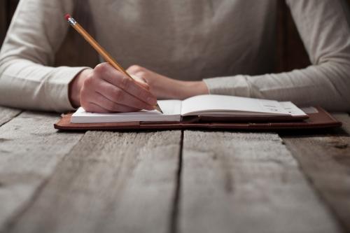 scrittura terapeutica