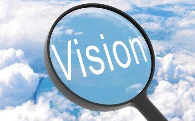 Vision, la scrittura apre le porte della memoria