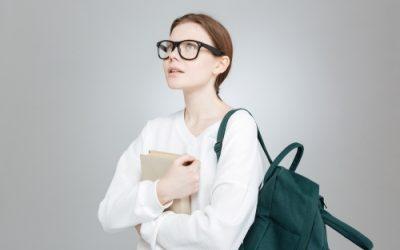 Quando chi scrive è pronto per uscire allo scoperto?