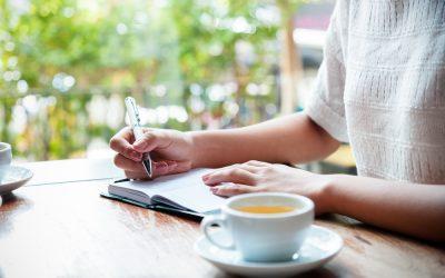 Qual è l'ingrediente base della scrittura?