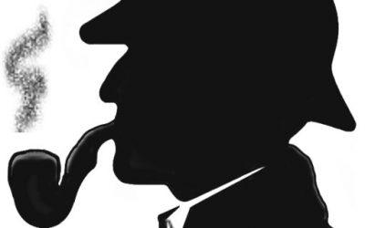 I consigli di Sherlock Holmes per essere buoni scrittori