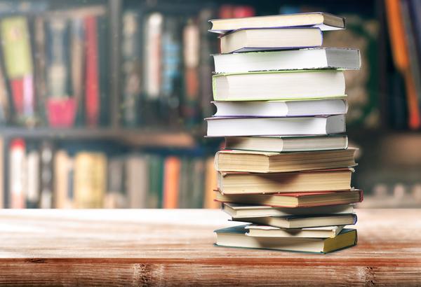 27 libri alternativi per migliorare la tua scrittura