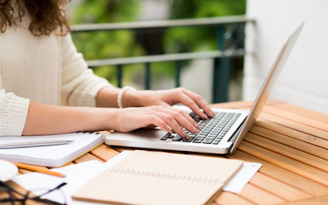 web marketing per lo scrittore