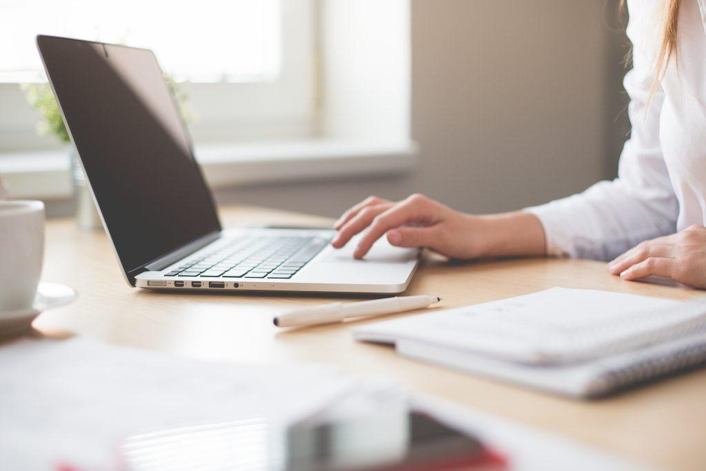 web marketing per gli scrittori