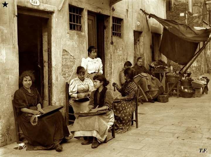 perle e storie a venezia