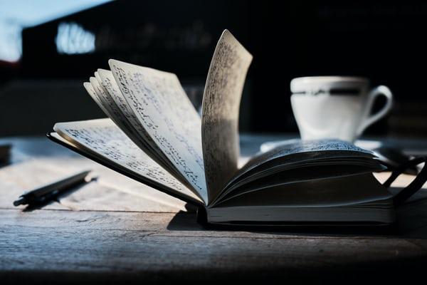 Come diventare scrittore e realizzare un sogno