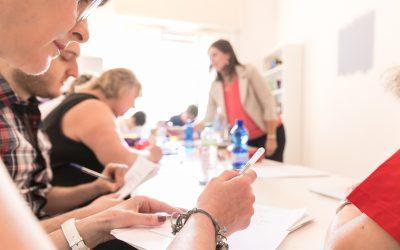 Writer coach: la guida completa per il trainer della scrittura