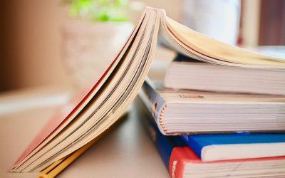 Leggere per scrivere meglio, sì ma devi farlo così