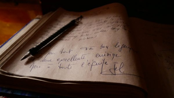 scrittura personale