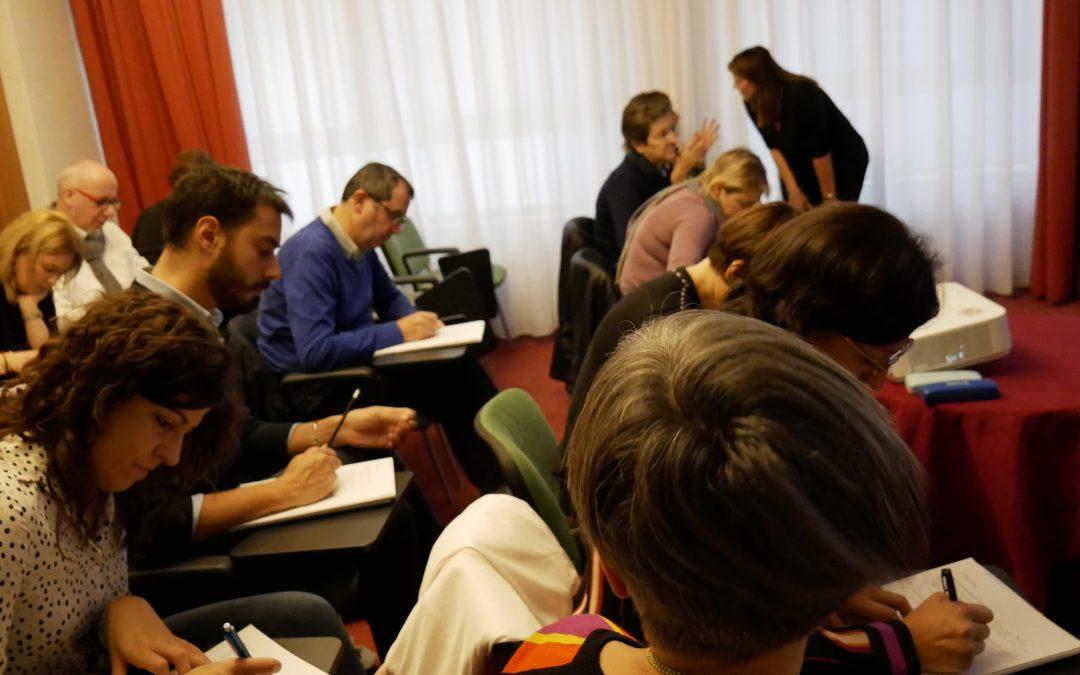 Scrittura individuale e scrittura collettiva: dove s'incontrano?