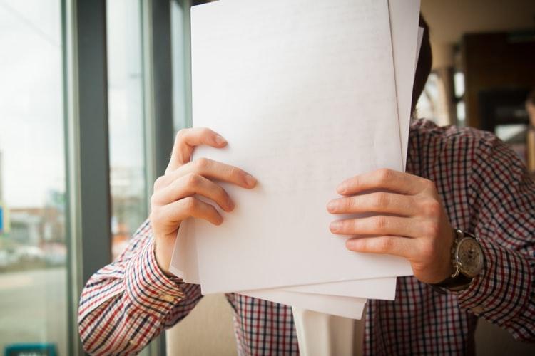 Scrittori esordienti: servono carattere, studio e sintesi