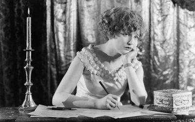 Il blocco dello scrittore? Un alibi ben architettato