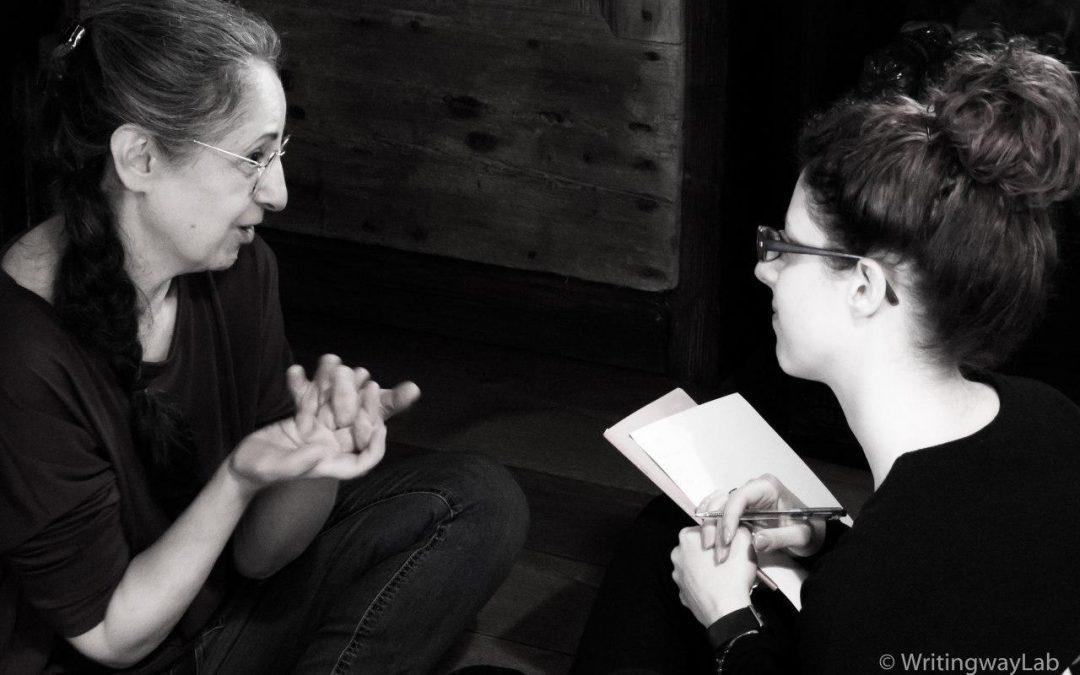 Scrittura terapeutica: i benefici della confessione