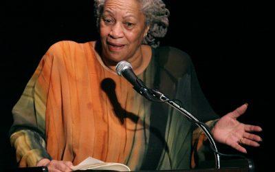 Buon viaggio Toni Morrison, voce di chi non ha voce