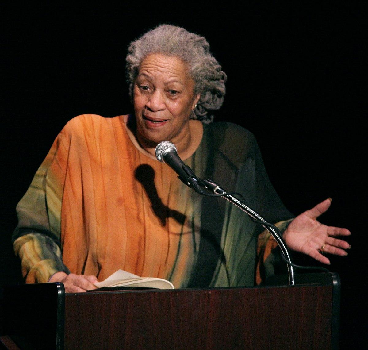 Toni Morrison, voce di chi non ha voce