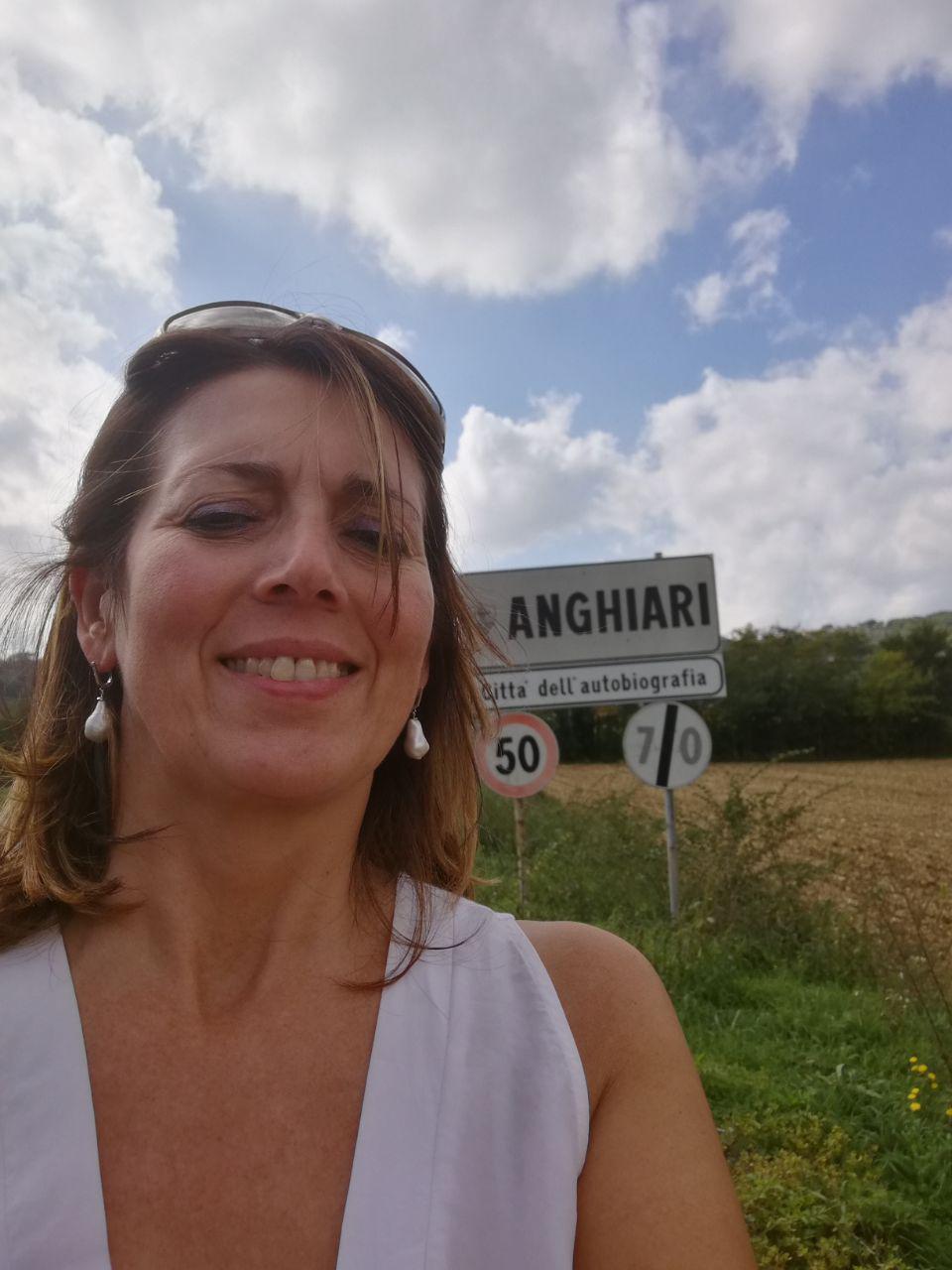 scrittura autobiografica: il Festival di Anghiari