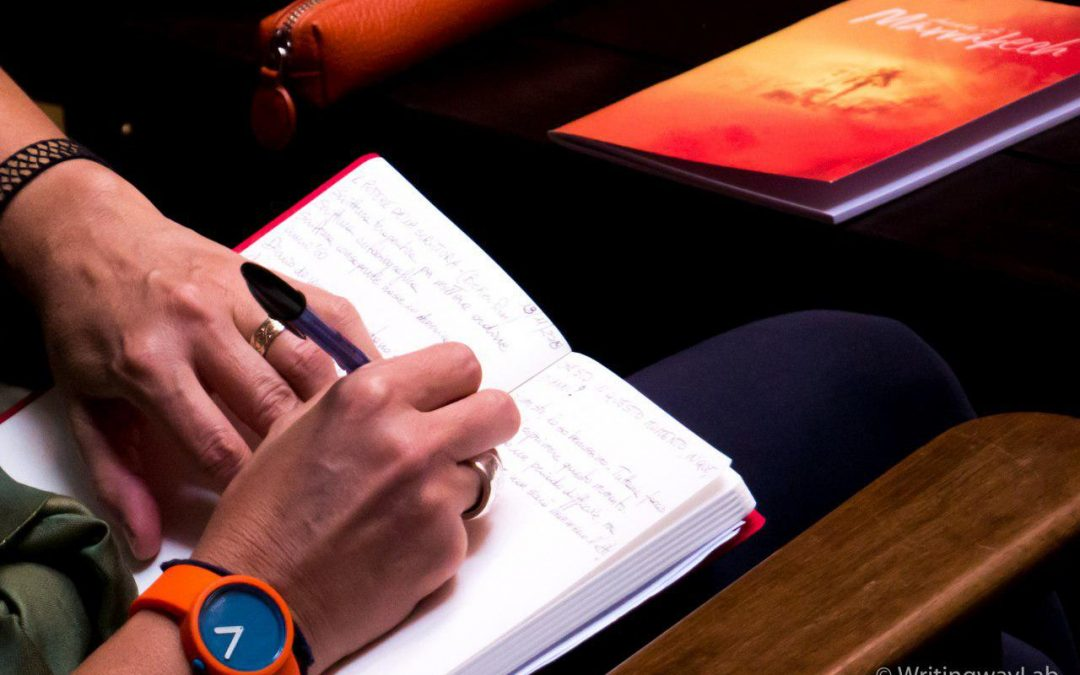 Diario di viaggio, come e perché scriverlo