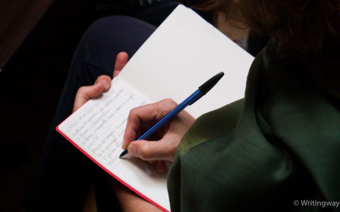 Scrittura autobiografica: quanto fa bene scrivere di sé