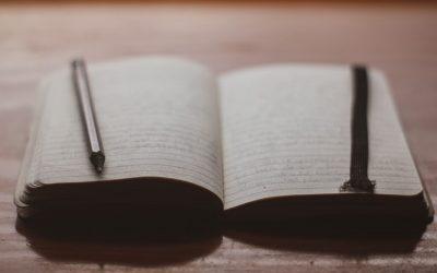 Come scrivere un diario e perché ci fa bene