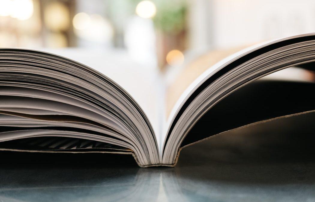Come scrivere un libro: consigli e tecniche per costruire un testo