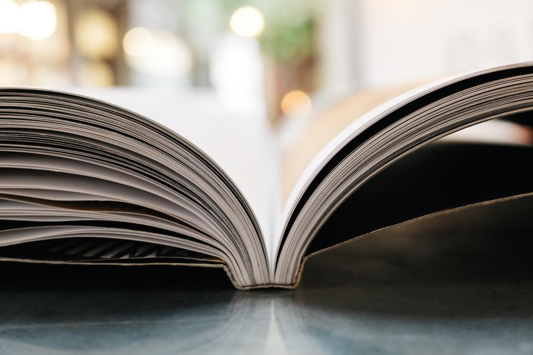 I passi utili per scrivere un libro.