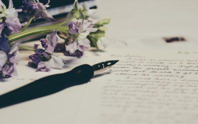 Esercizi di scrittura terapeutica per ritrovare benessere