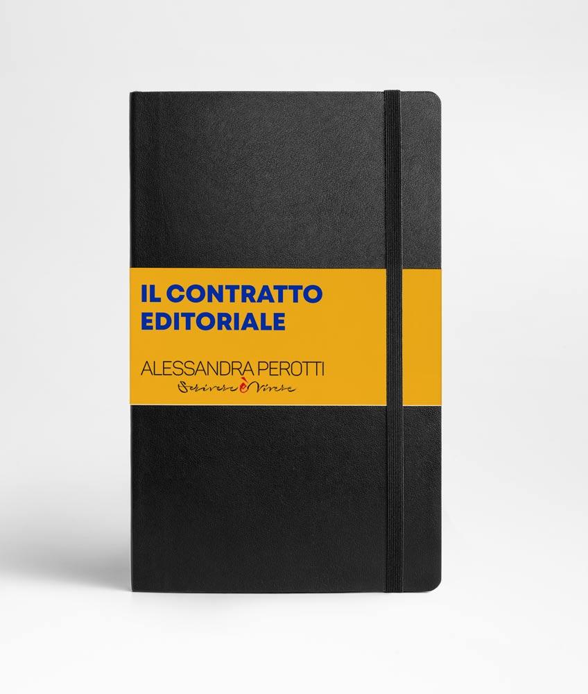 il contratto editoriale