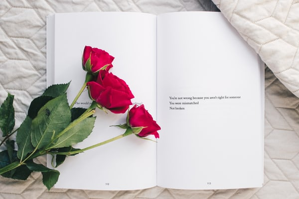 come leggere un libro