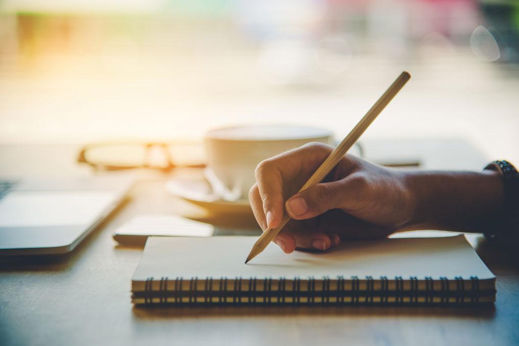 scrivere di sé
