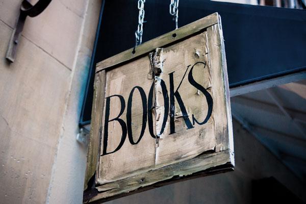 promuovere un libro