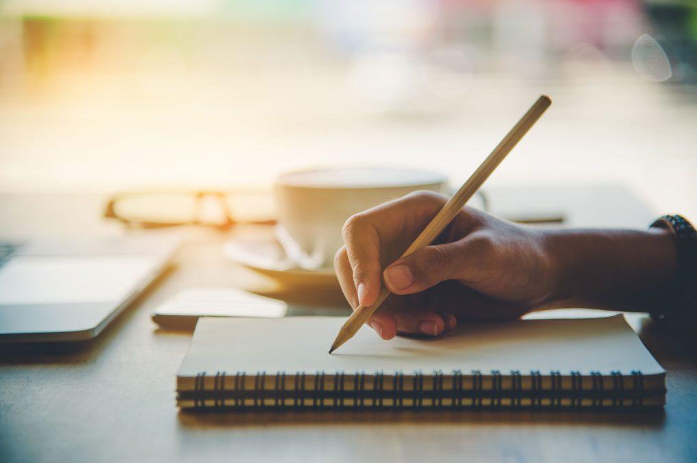 Conoscenza di sé: si ottiene con la scrittura consapevole