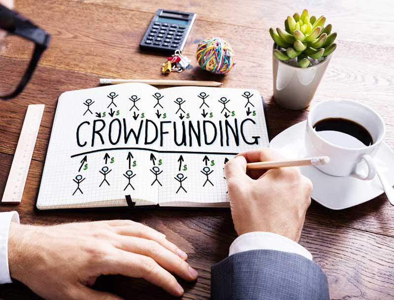 crowdfunding come funziona