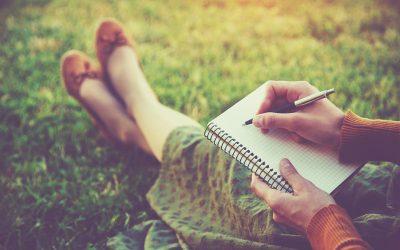 Lettera a se stessi: una vera scrittura di benessere