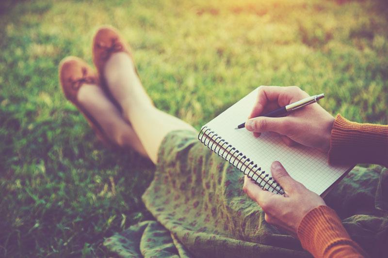 Lettera a se stessi