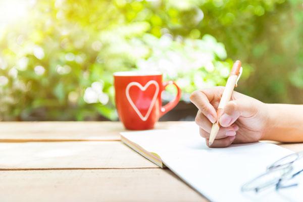 scrivere di se stessi