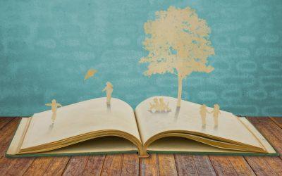 Scrivere un libro per ragazzi: ecco da dove partire
