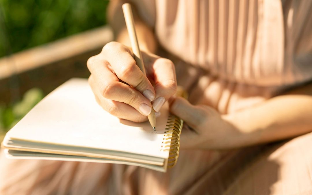 Scrivere i sogni: a che cosa serve la scrittura onirica